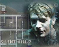 Обои на рабочий стол Silent Hill