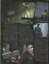 Silent Hill: Downpour в GameInformer