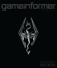 Февральский номер GameInformer