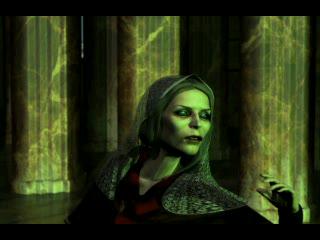 Скриншоты Silent Hill с SE XPERIA X8