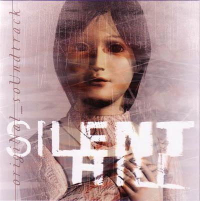 Европейское издание Silent Hill (OST)