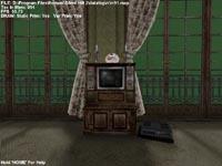 Silent Hill 2 скриншоты локаций (PC)