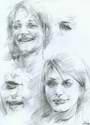 Silent Hill 2 - Скетч 21