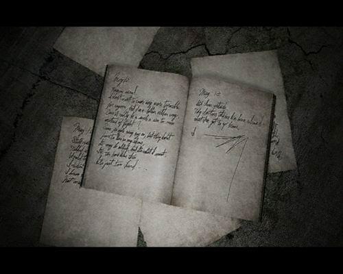 Дневник на крыше больницы