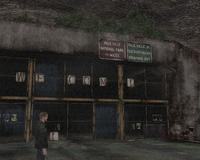 Silent Hill 2 скриншот (PC)