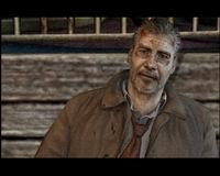 Скриншот из концовки Silent Hill 3 - Normal