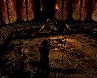 Скриншот из последней битвы