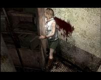 Silent Hill 3 скриншот (PC)