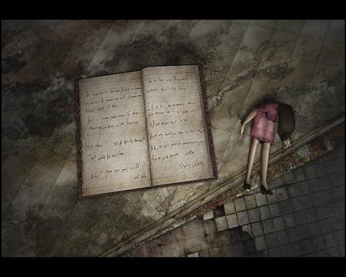 Дневник Стенли Колмэна (палата С4)