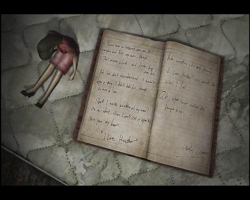 Дневник Стенли (палата М4)