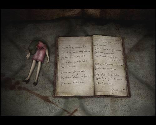 Дневник Стенли (комната для буйных)