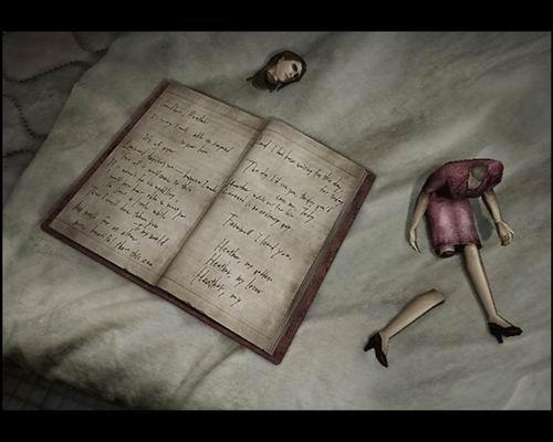 Дневник Стенли (палата S7)