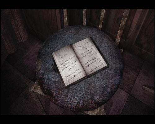 Записная книжка Дугласа