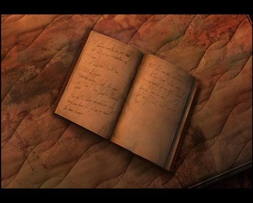 Дневник отца
