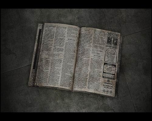 Оккультный журнал