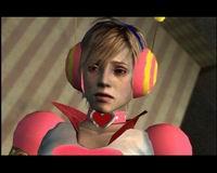 Silent Hill 3 секреты