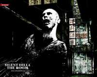 Обои Silent Hill 4: The Room (1024x768)