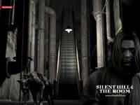 Обои Silent Hill 4: The Room (1024x768)