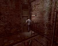 Silent Hill 4: The Room скриншот (PC)