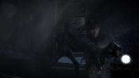 Скриншоты Silent Hill 8