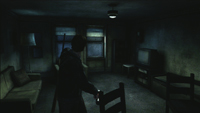 Комната 302 в Silent Hill: Downpour