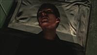 Скриншот из концовки Silent Hill: Downpour - Альтернативная концовка