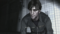 Скриншот из концовки Silent Hill: Downpour