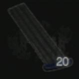 Аммуниция к Nail Gun из предзаказа Gamestop