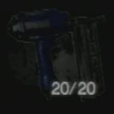 Nail Gun из предзаказа Gamestop