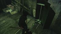 Double Axe из предзаказа Gamestop и тот самый сейф, который открывается кодом предзаказа