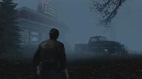 Скриншот Silent Hill: Downpour с XBOX 360
