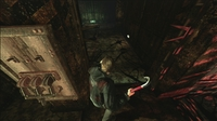 Скриншот Silent Hill: Downpour с XBOX 360