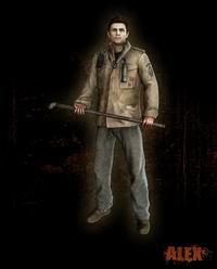 Silent Hill: Homecoming - Концепт-Арт