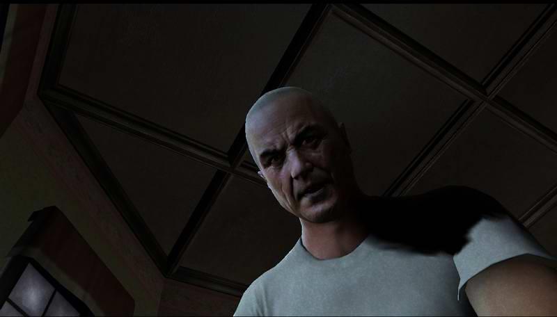 Silent Hill: Homecomin - Концовка жертва