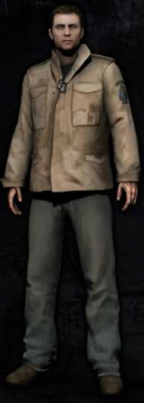 Костюмы в Silent Hill: Homecoming - Классический