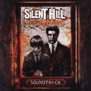 Silent Hill Homecoming - Original Soundtracks (OST)