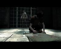Silent Hill: Homecoming скриншот