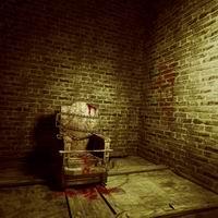 Silent Hill: Mobile 2 - Концепт-Арт