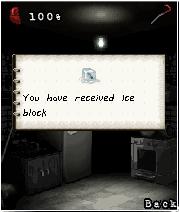 Скриншот из Silent Hill: Mobile 3