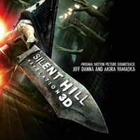 Саундтрек Silent Hill: Revelation (OST)