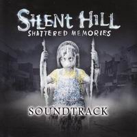 Обложка Silent Hill: Shattered Memories OST