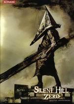 Cover Silent Hill: Zero (OST)
