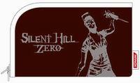 Ограниченное количество первых заказов, сделанных через сайт KonamiStyle, получаkb также сумочку Silent Hill Zero для плеера.