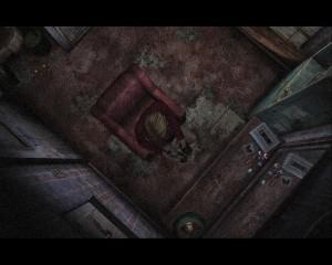 Silent Hill 2 (начало сценария за Марию, монолог)
