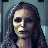 Далия Гиллеспи