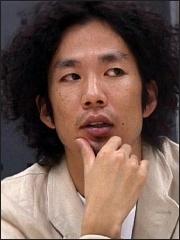 Масаши Тсубояма