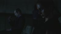 Скриншот из концовки Silent Hill: Downpour - Казнь