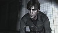 Скриншот из концовки Silent Hill: Downpour